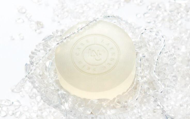 LNC ブライトニング・ソープ(洗顔せっけん)